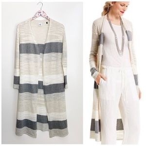 Cabi Vineyard Duster Cardigan